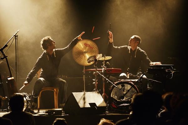 concert de Léonid